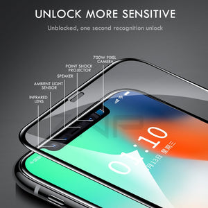 Apple iPhone Xs,Xs max,Xr Glass Screen Protector