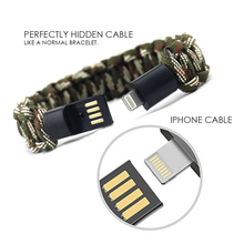 Load image into Gallery viewer, Bracelet & Charging Cable