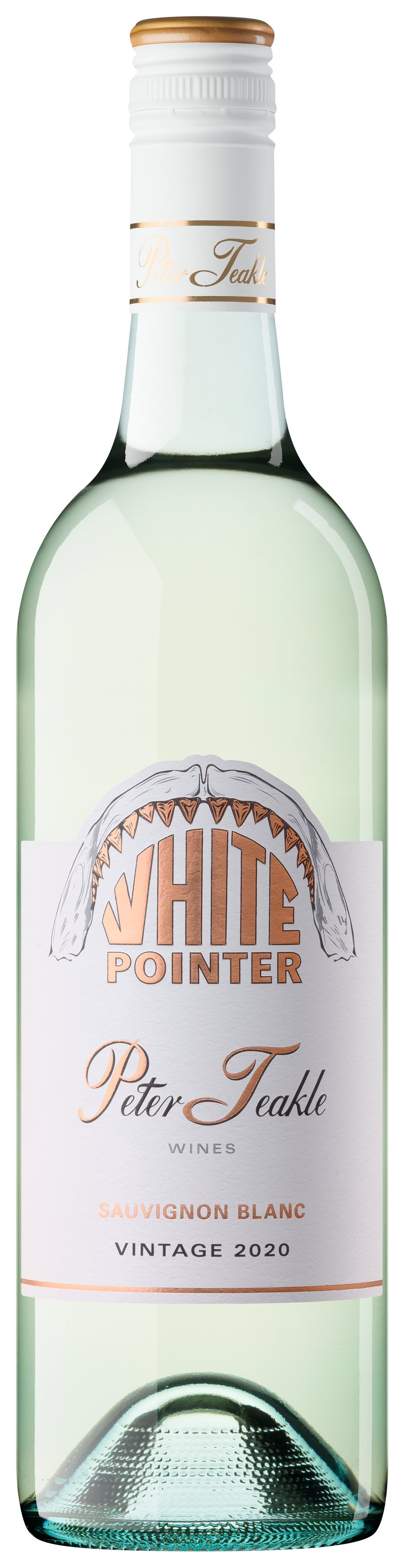2020 White Pointer Sauvignon Blanc