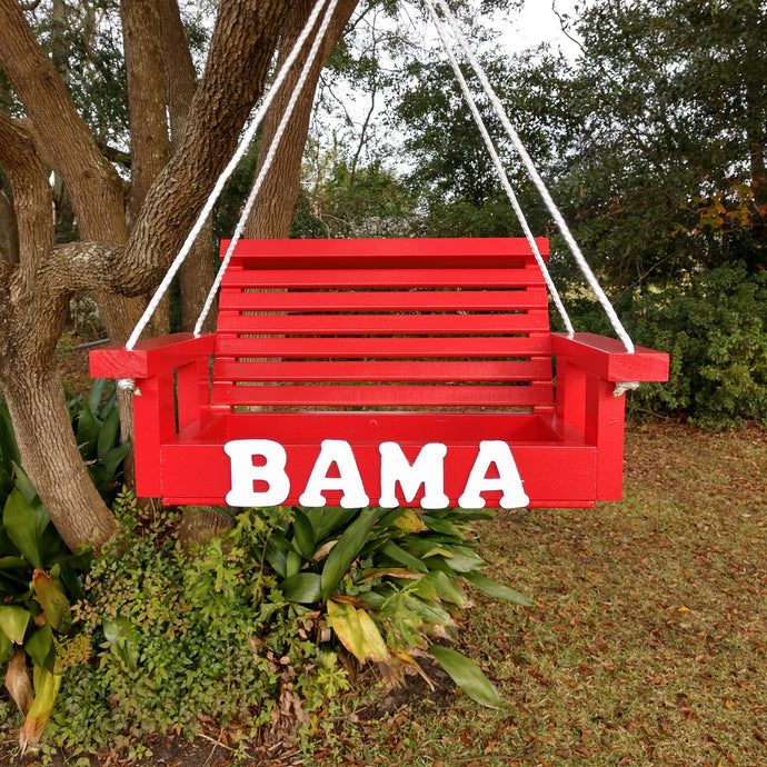 BAMA Bird Feeder