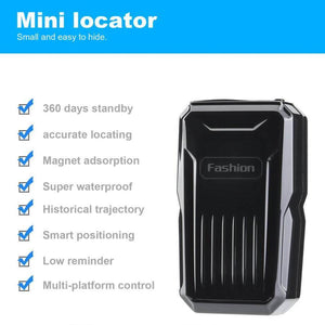 Professional GPS Tracking Device