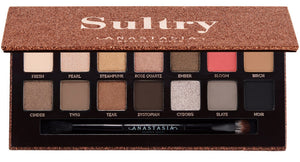 14 Colors Eyeshadow Palette