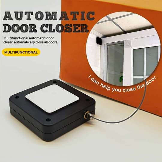 Buy 1 Take 1 Automatic Door Closer