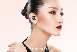 Awei Wireless Earbuds with Charging Case