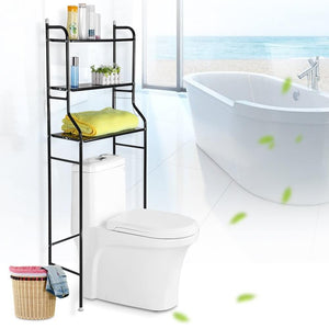 3 Tier Bathroom Space Saver Organizer