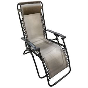 Infinity Zero Gravity Recliner Chair