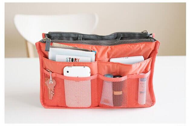"""Bag in a Bag"" Purse Organizer ***BUY 1 TAKE 1***"