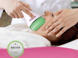 Therapeutic Derma Ice Roller