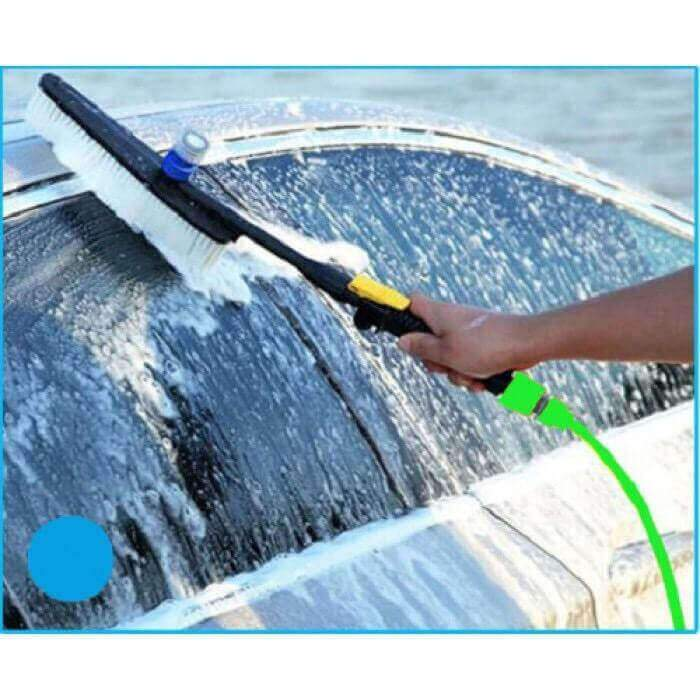 Professional Portable Car Cleaning Kit