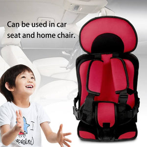 Child Safety Seat