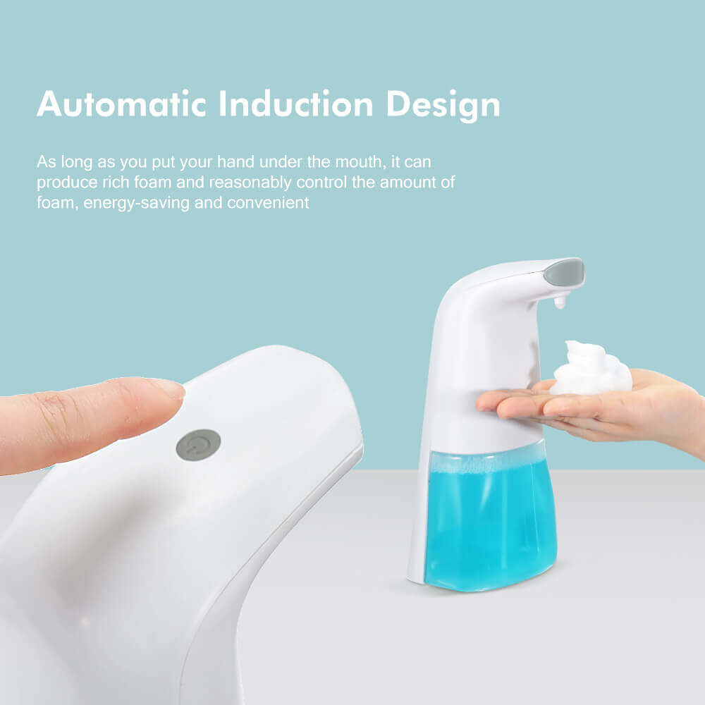 Automatic Hand Sanitizer / Alcohol / Soap Dispenser ***BUY 1 TAKE 1***