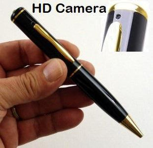 World's Smallest Spy Cam Pen