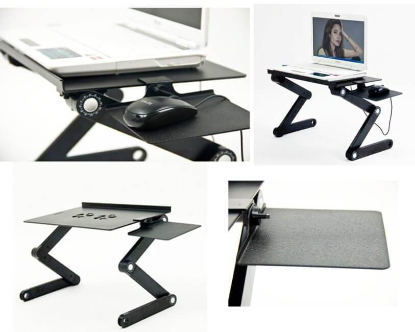 T8 Laptop Table