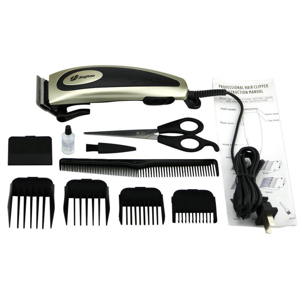 Professional Hair Cutting Razor