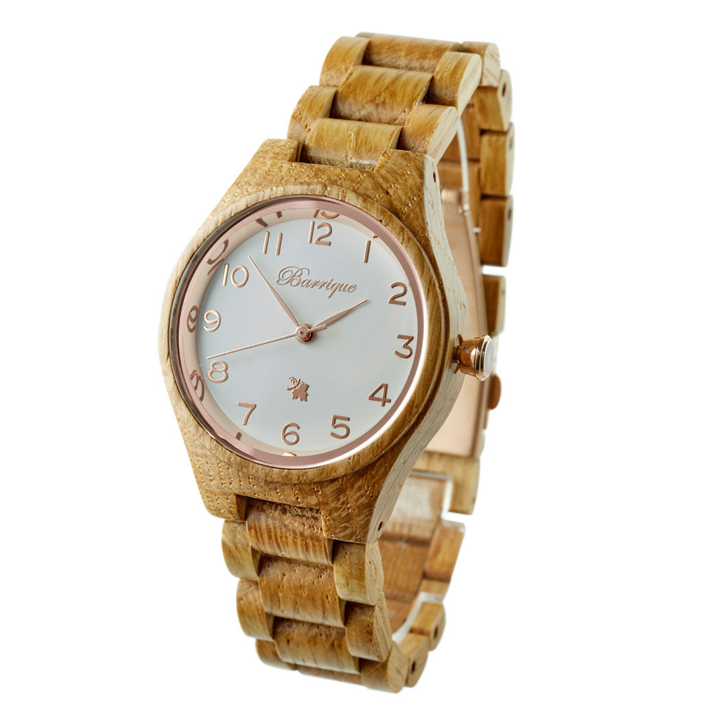 Oak barrel barrique women watches winewatcch woodenwatch winelover naturelover winegift woodengift woodendesign