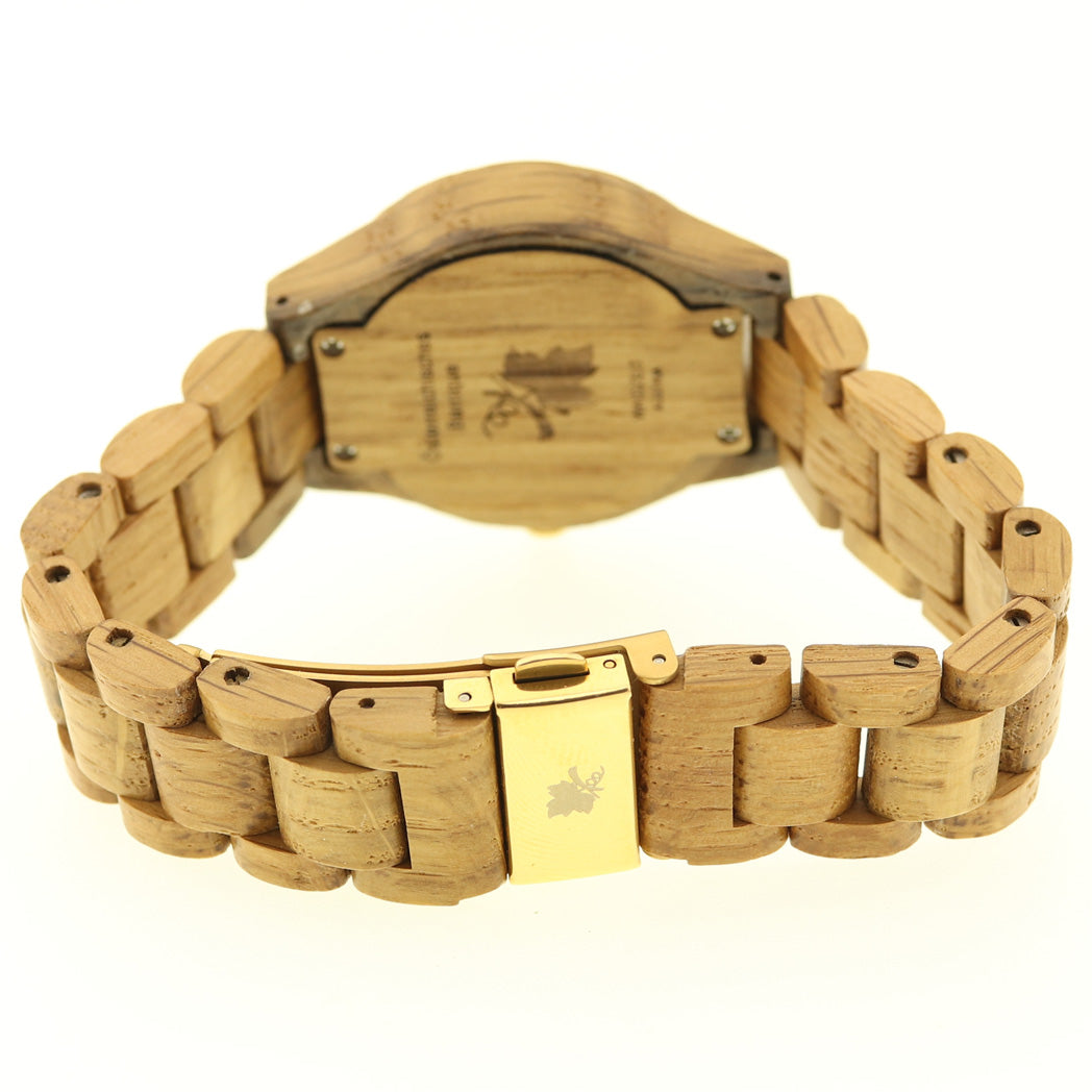 Women barrique oak barrel watch blanc de noir winewatch winegift woodengift woodenwatch winewatch winelover naturelover