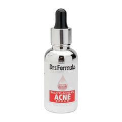 Drs Formula Beverly Hills - Salicylacne-4% Acne Serum (Red)