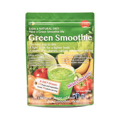 FINE GREEN SMOOTHIES