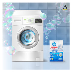 Washing Machine Cleansing Powder.
