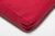 Lupo's Nest | Luxury modern pillow dog bed. Eco-friendly, anti-allergy pet bed, durable and machine washable. Choice of wool or hollow-fibre filling. In Ruby Red.