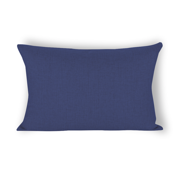 Lupo's Nest | Nestology | Kashmir Blue Pillow Dog Bed | The Blues Range