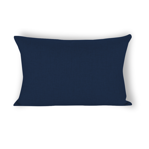 Lupo's Nest | Nestology | Navy Peony Pillow Dog Bed | The Blues Range