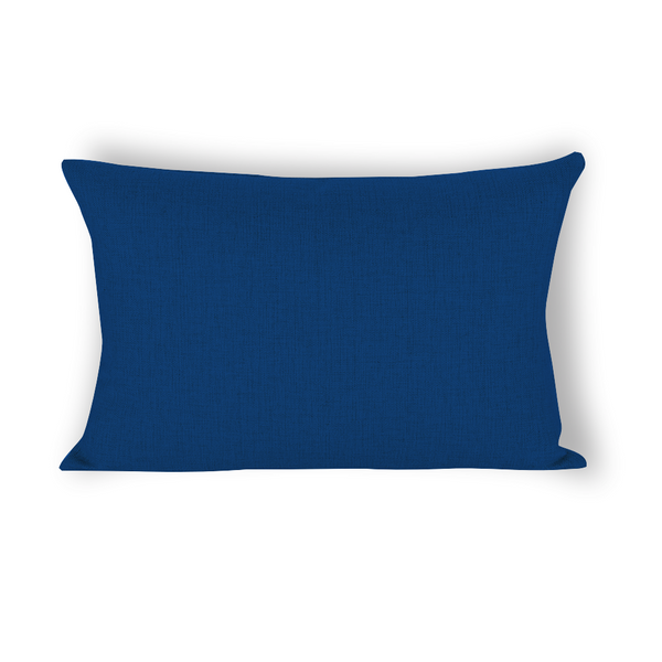 Lupo's Nest | Nestology | Yale Blue Pillow Dog Bed | The Blues Range