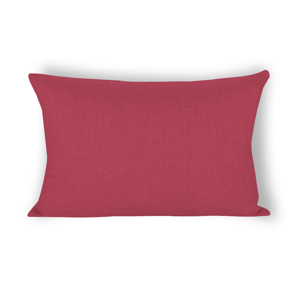 Lupo's Nest | Nestology | Raspberry Sorbet Pillow Dog Bed | Bold and Beautiful
