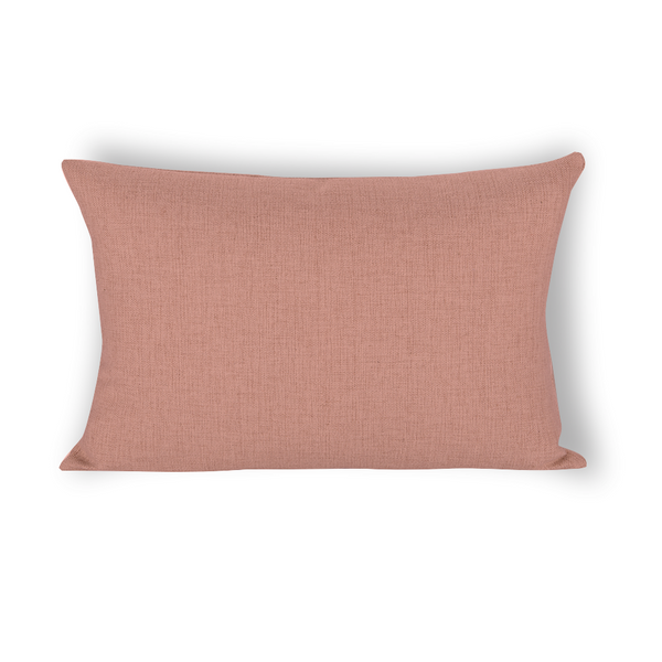 Lupo's Nest | Nestology | Dusty Pink Pillow Dog Bed | Bold and Beautiful