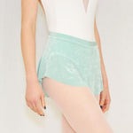 Bullet Pointe Adult Skirt Mint