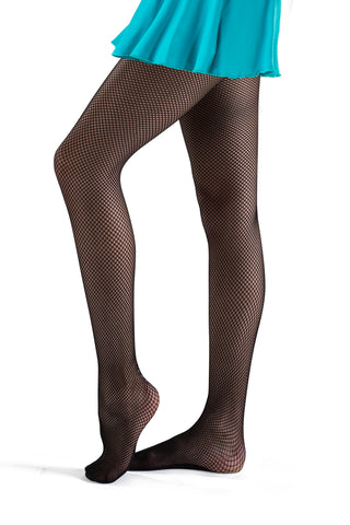 So Danca Child Fishnet Tights TS87