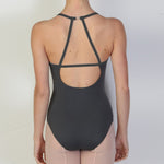 Bullet Pointe Adult Cross Front Leotard