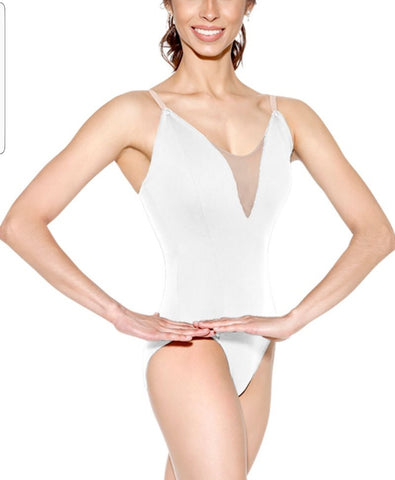 So Danca Adult Princess Seamed Leotard SL22