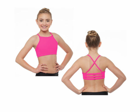 Honeycut Child Comp Halter