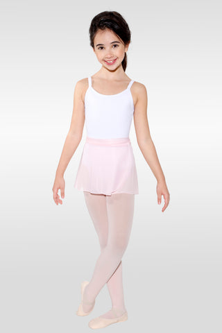 So Danca Child Toulon Sheer Wrap Skirt SL65