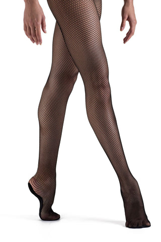 So Danca  Adult Fishnet Tighrts TS98