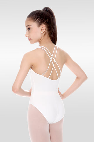 "So Danca Child Leotard SL19 ""Lynn"""