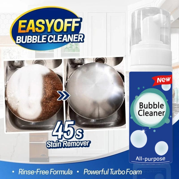 EasyOff Kitchen Bubble Cleaner (2 PCS/ PACK)
