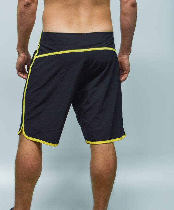 Men's Competition Hybrid Shorts