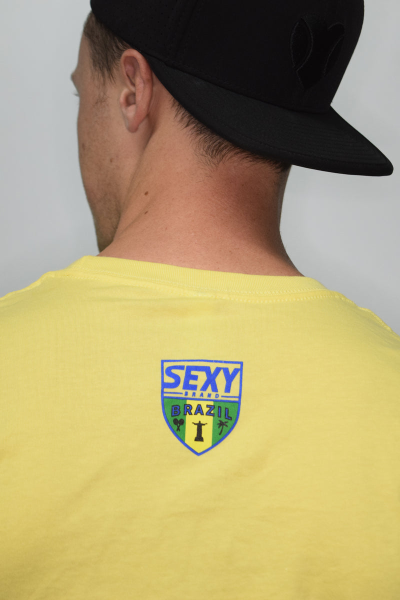 SEXY Definition Tee - Brazil Team