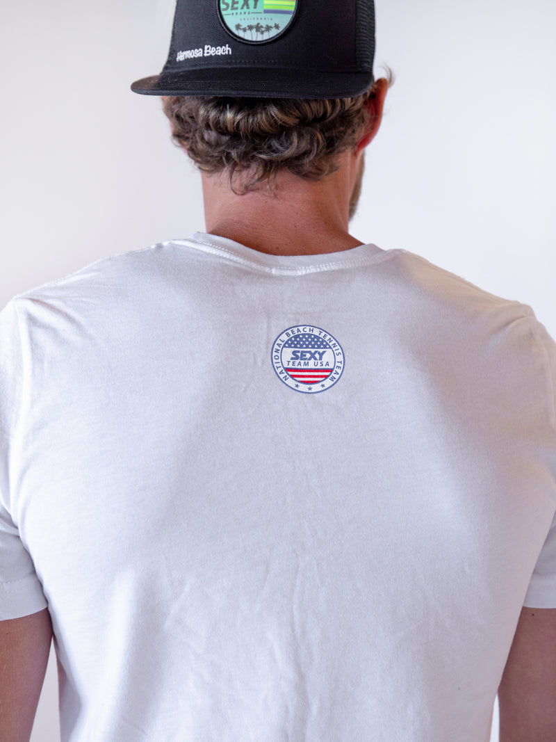 Sexy Definition Tee - USA Team