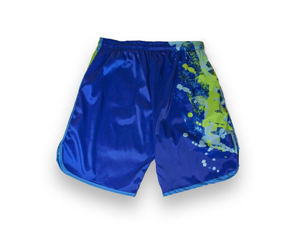 "Men's ""Splash Up"" Competition Shorts"