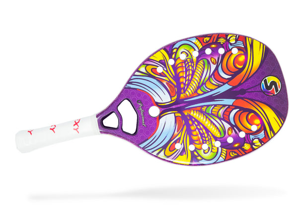 beach tennis paddle sexy brand butterfly II