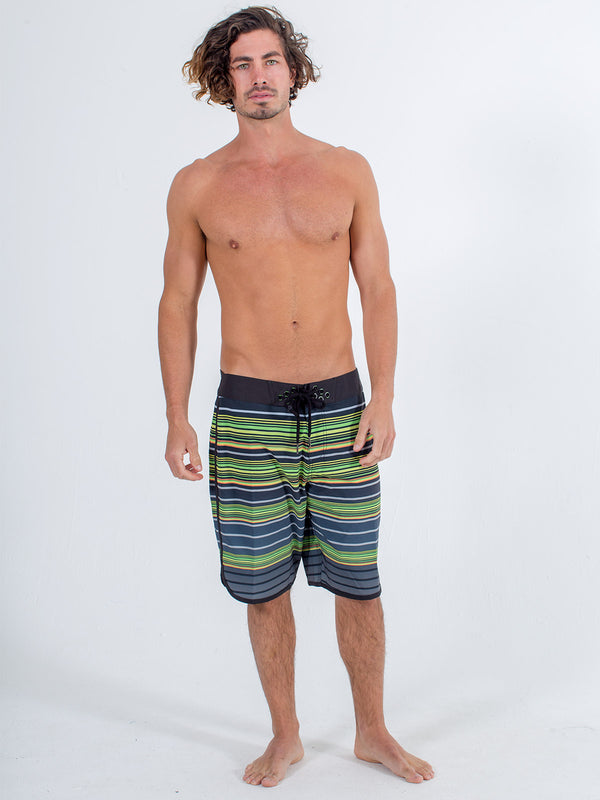 sexy brand mens swim green magic frog