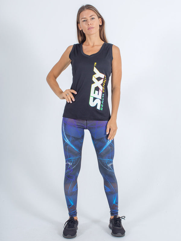 Women's Stay Dry Competition Tank