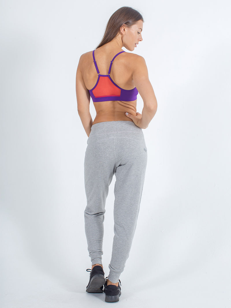 Softie Joggers in Gray