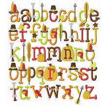 Load image into Gallery viewer, Turkey 3 Alphabet