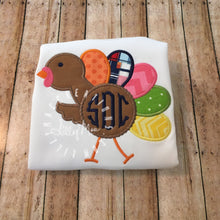 Load image into Gallery viewer, Monogram Turkey