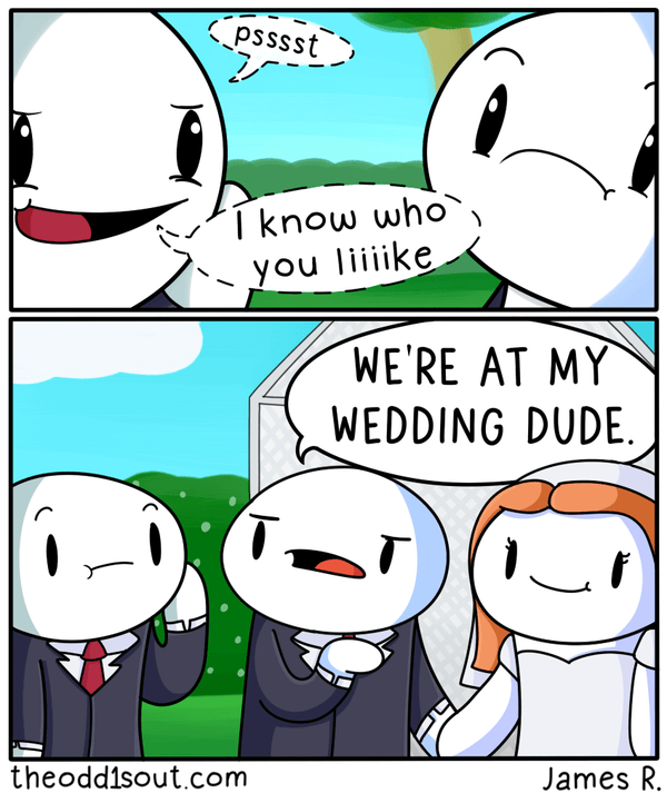 Wedding Crush