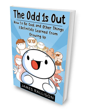 The Odd 1s Out Book